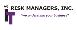 IT Risk Managers Logo